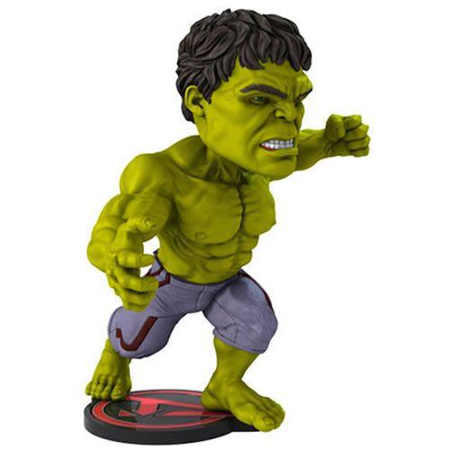 Картинки по запросу Marvel Avengers 2 Age Of Ultron Movie Headknocker XL - Hulk