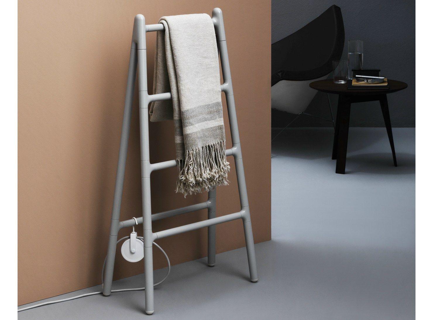 Heizkörper badezimmer ~ Scaletta stand heizkörper by tubes radiatori design elisa gargan