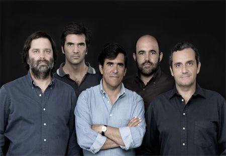 PROMONTORIO, a five-partner firm lead by Paulo Martins Barata, João Luís Ferreira, Paulo Perloiro, Pedro Appleton and João Perloiro