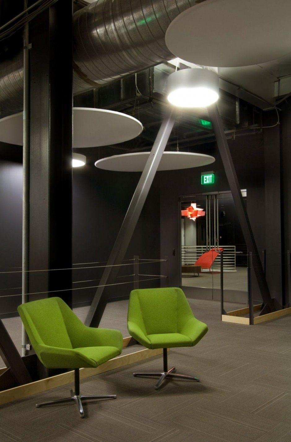 Skype S North American Headquarters By Blitz Pinterest # Muebles Dico Power Center