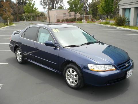 Old Honda Accord >> 2001 Honda Accord Love The Look Of The Older Accord