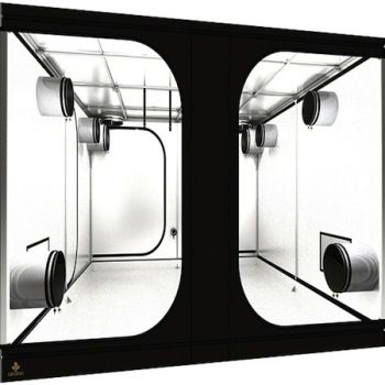 Grow Box Dark Room 25 (300x300x200) Secret Jardin Grow Box e Grow