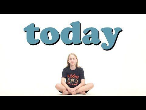 [Video] Today http://bit.ly/2mvUxoF #motivation