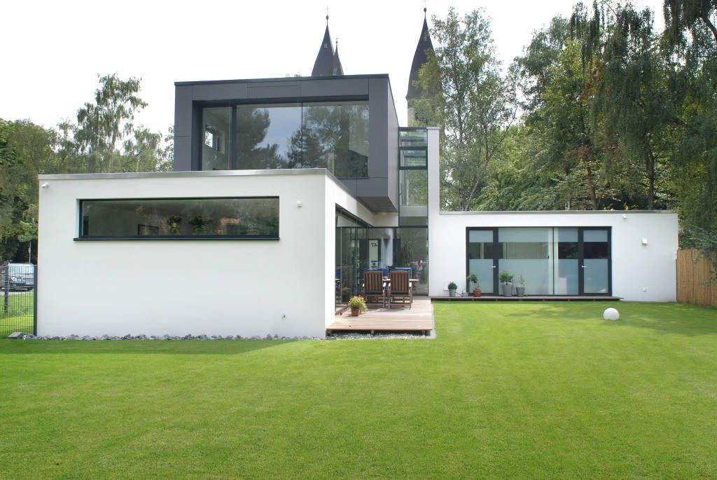 Architekten Spiekermann wohnideen interior design einrichtungsideen bilder moderne
