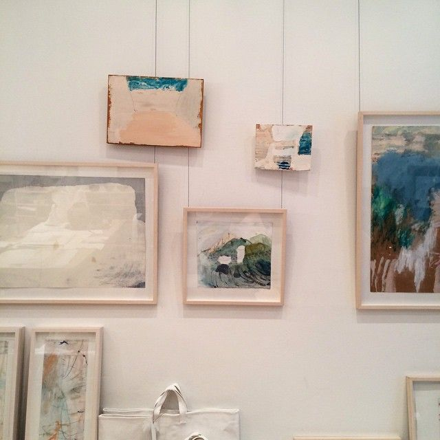 Sally Anderson, \'Iceworld\' at Small Spaces, Sydney | Kunst ...