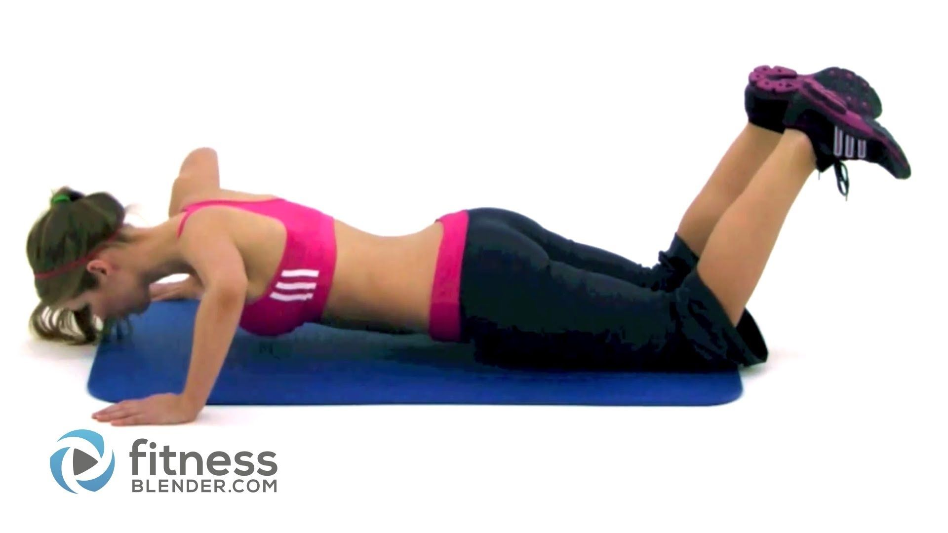 Do 100 Pushups In A Row! Simple 2 Part Plan rite ly/jhXa