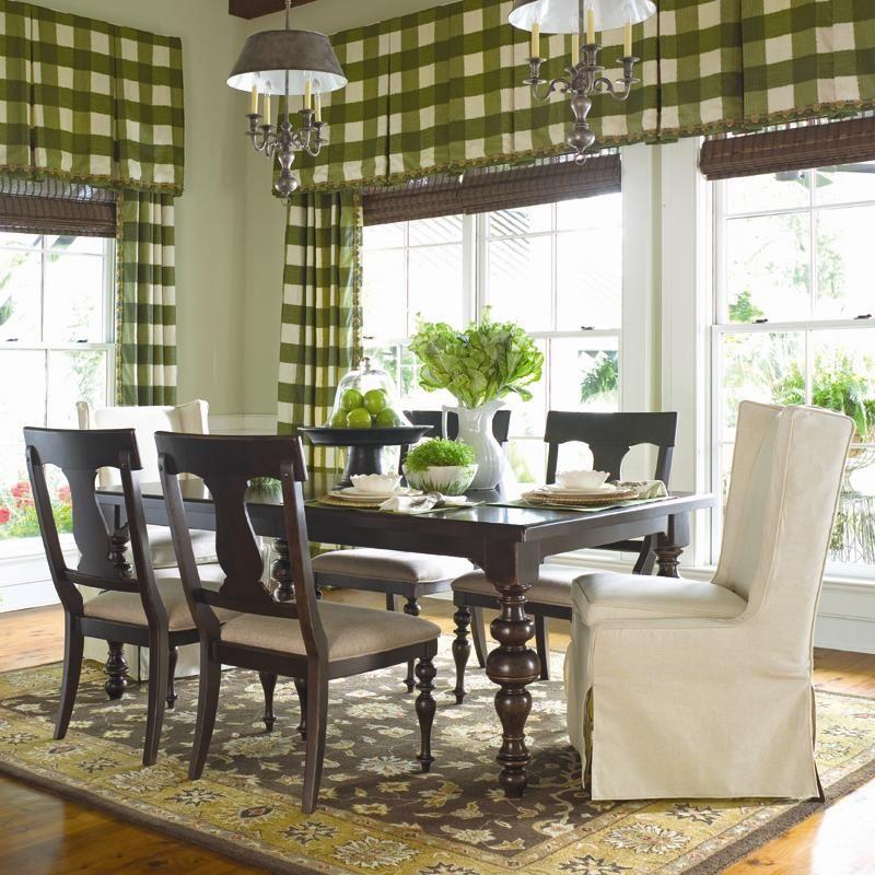 Paula Deenuniversal Furniture Paula's Rectangular Leg Table Simple Universal Furniture Dining Room Set Review