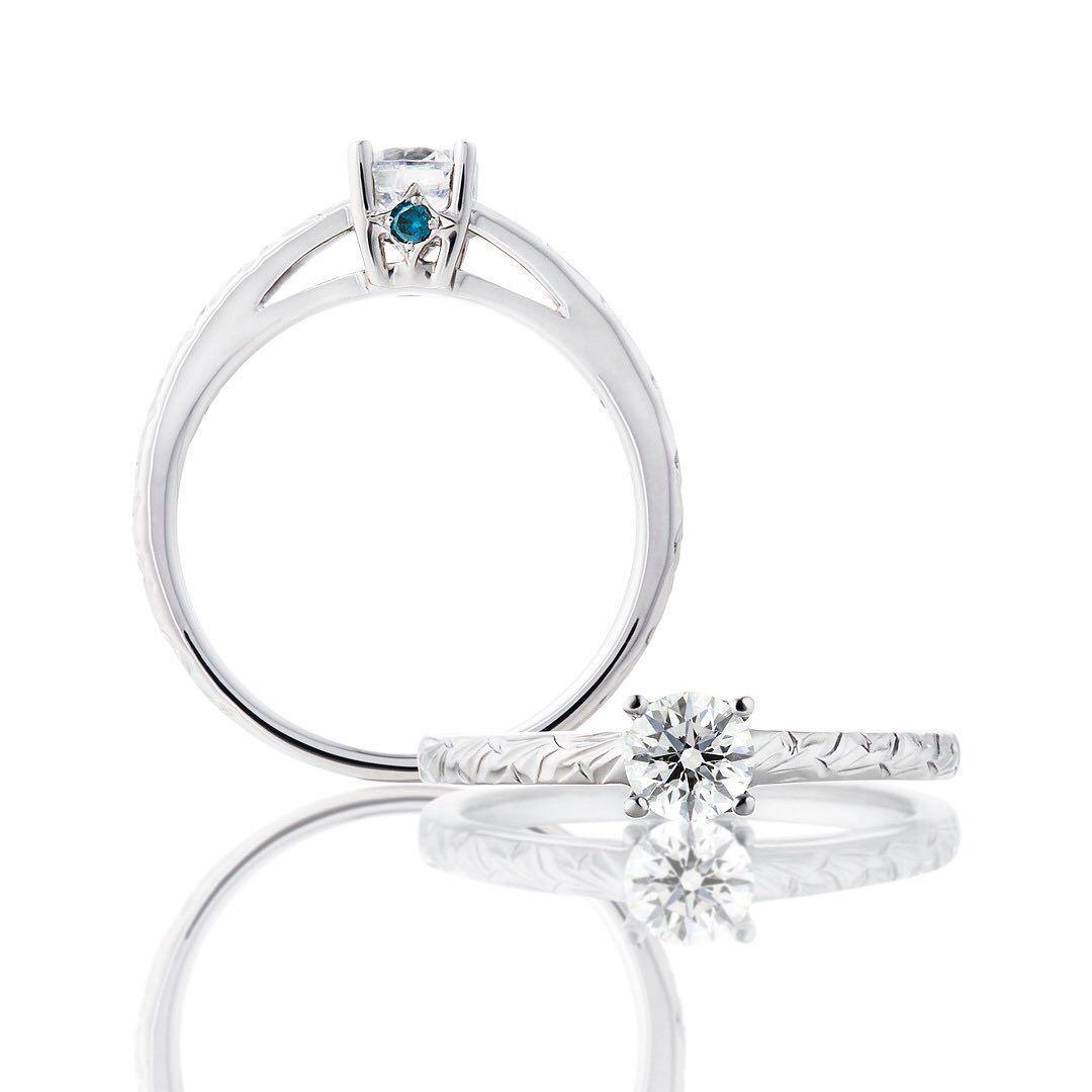 pin on 婚約指輪