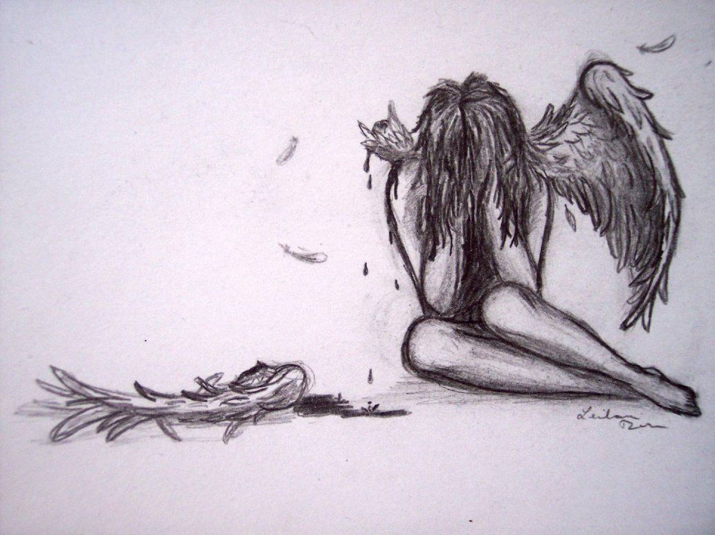 Like the shape of that wing need my wings touched up on my back and art drawings altavistaventures Choice Image
