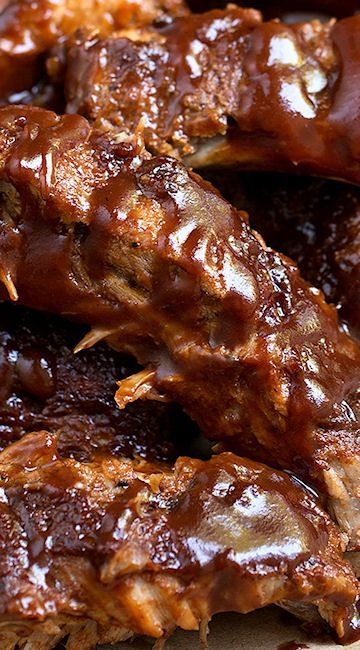 Instant Pot Baby Back Ribs Kary S Instant Pot Recipes In