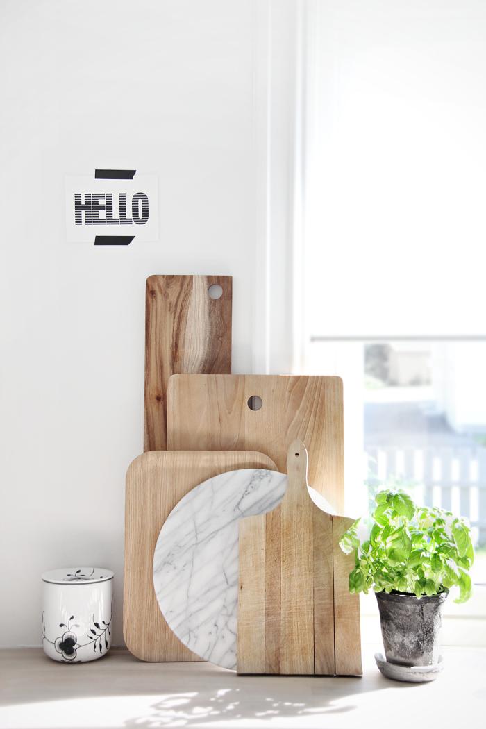 combinación de varias tablas de cortar | .little details | Pinterest ...