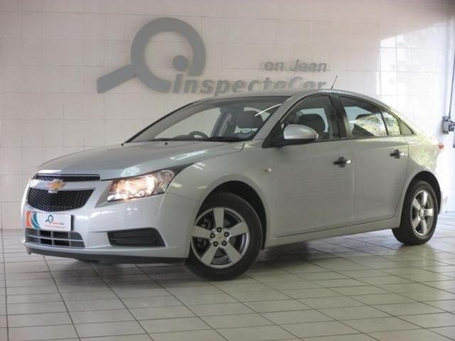 2012 Chevrolet Cruze 1 6 Lsr 149 995 For Sale Chevrolet Cruze