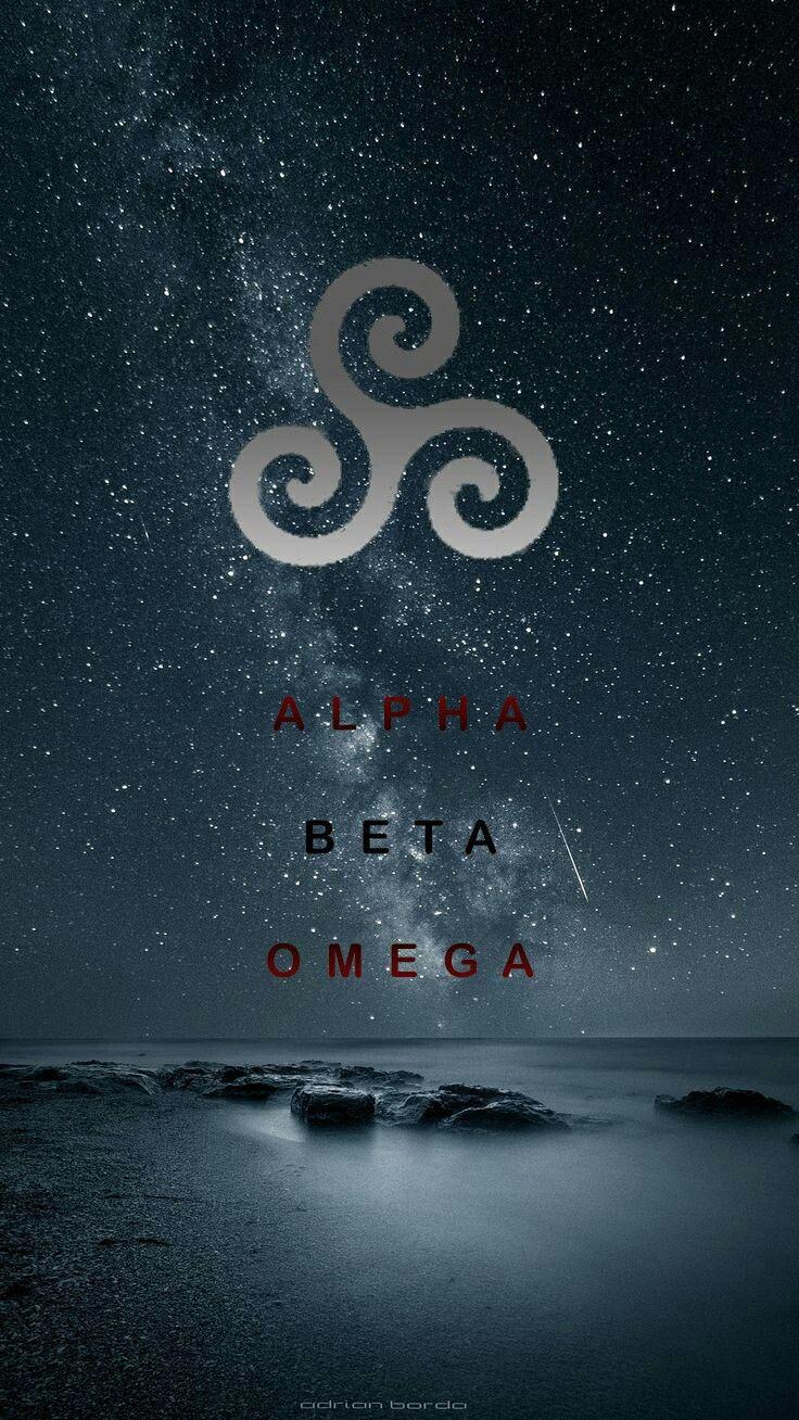 Teen Wolf🐺 Alpha~Beta~Omega | Teen©Wolf | Pinterest
