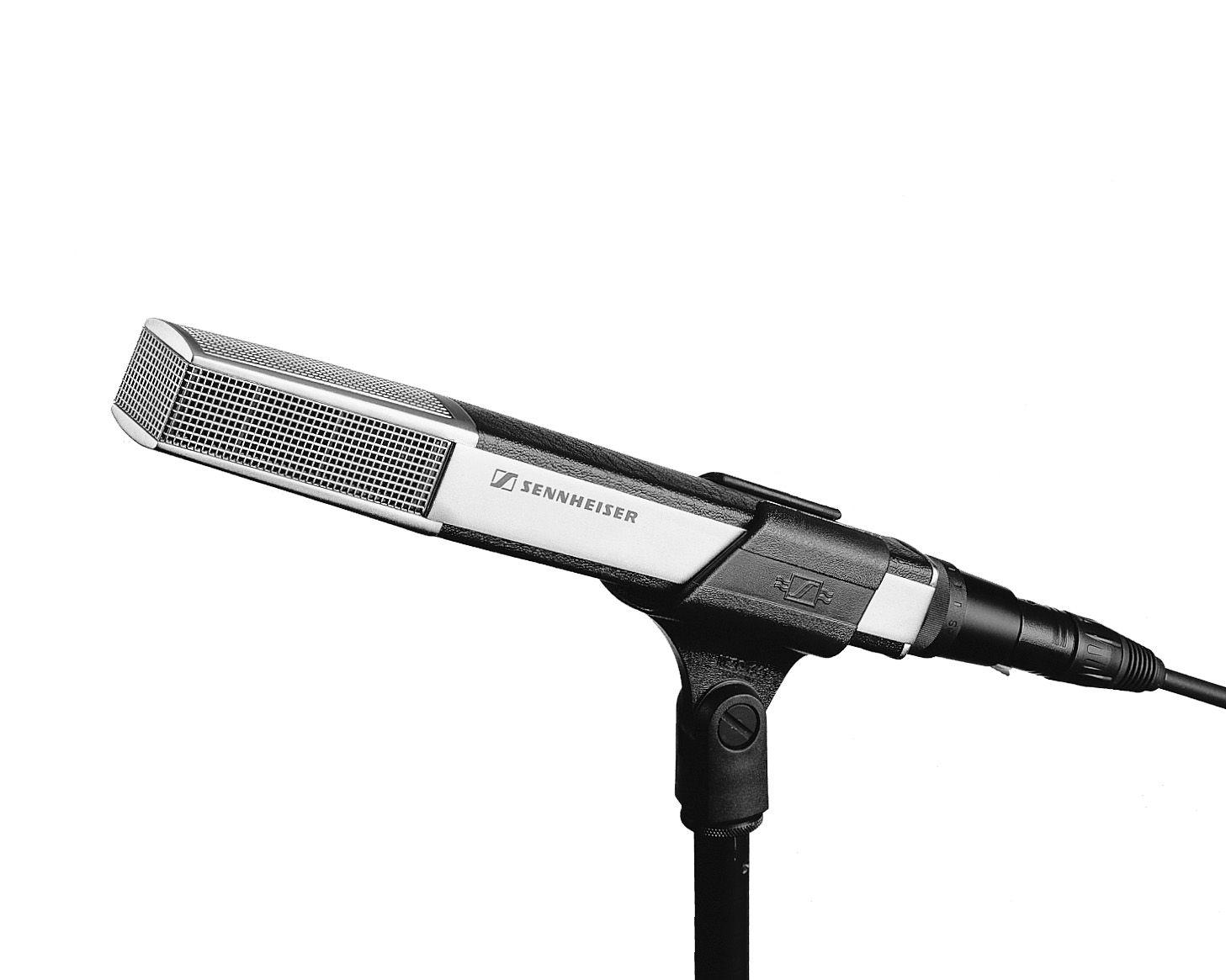 Sennheiser Md 441 Dynamic Microphone Sennheiser Microphone Microphones