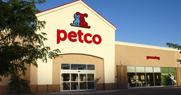 Petco Throws Artificial Ingredients Out And Further