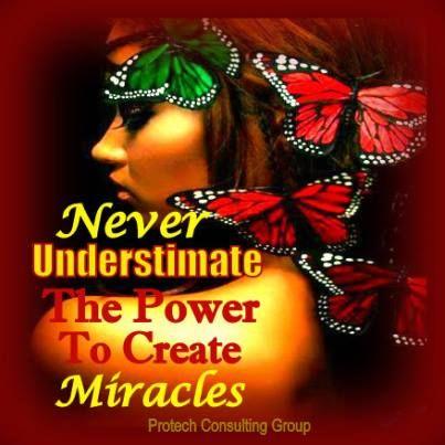 Never underestimate.. @Elle Leadership #Women