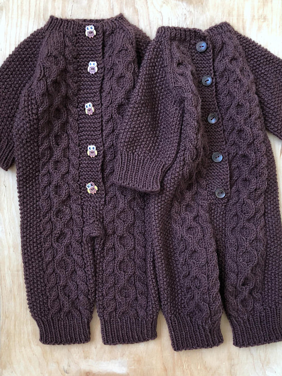a3779c31a Baby knit jumpsuit   knit baby romper   newborn clothes