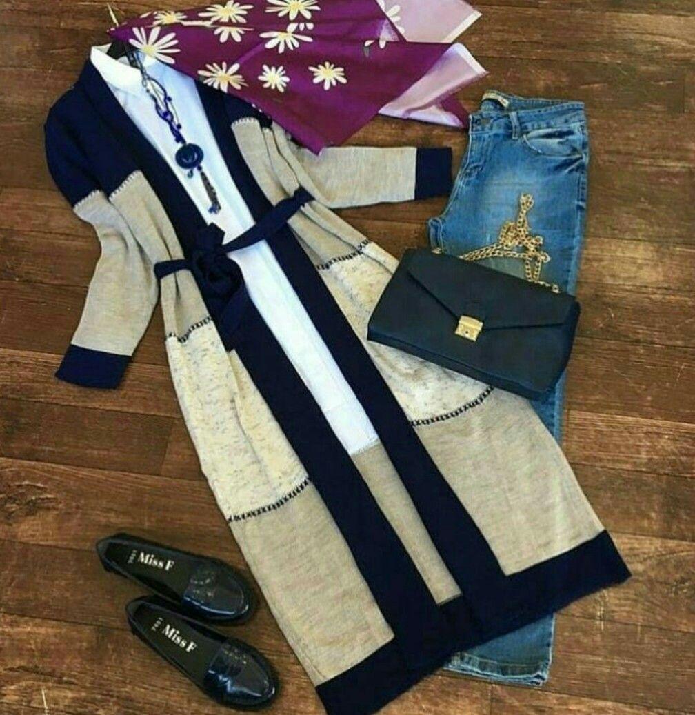 Fashion, Hijab Chic, Hijab Outfit