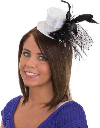 Jacobson Hat Company Womens Mini Crown Headband