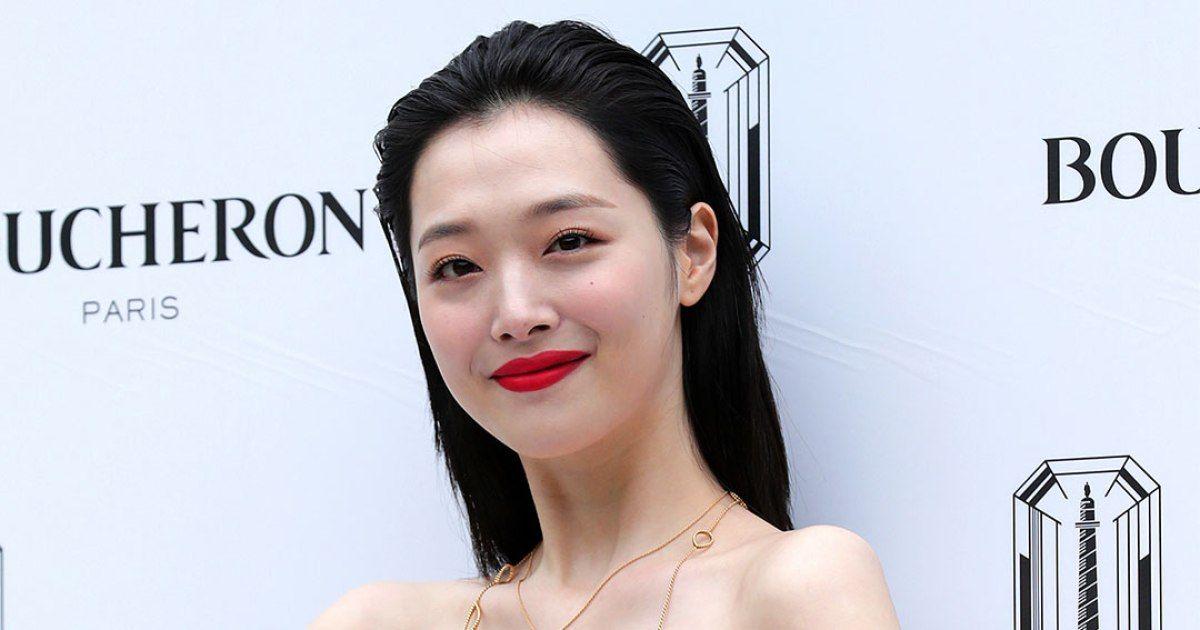 Sulli K Pop Star Found Dead In Her Apartment At Age 25 K Pop Star Pop Star Sulli