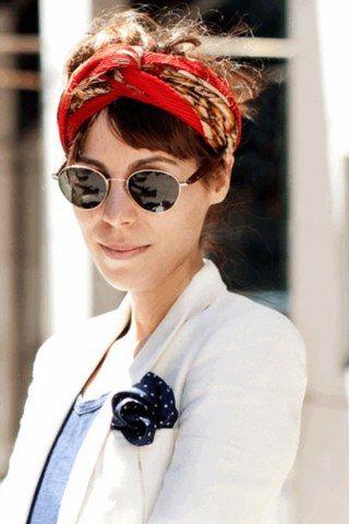 Mode Frauen Haarschmuck Neue Haar Locken Brötchen Stirnband Maker Hair S3C0