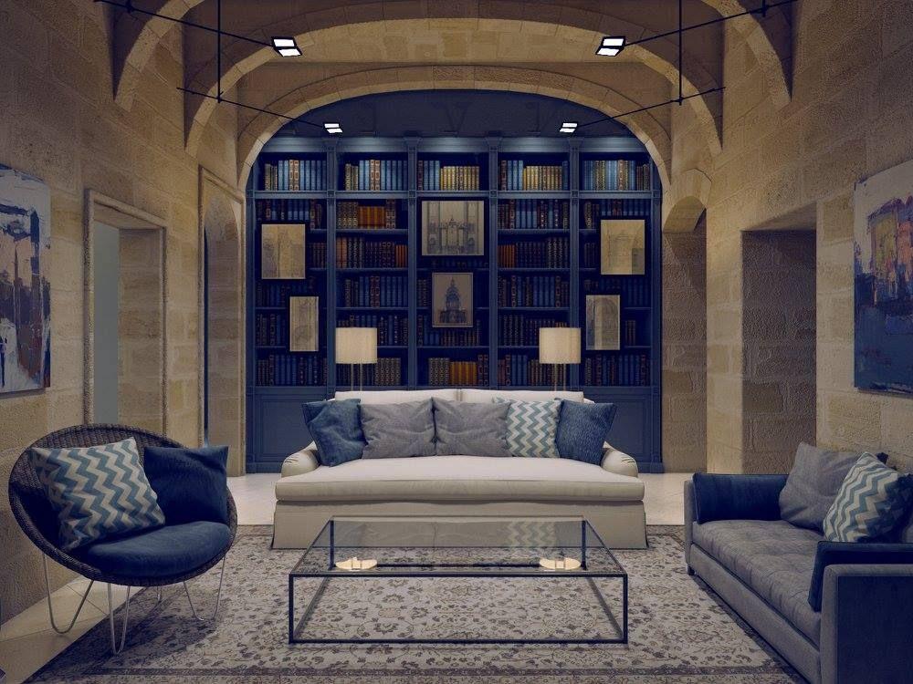 Joe Cocoon By Camilleri Paris Mode, Malta · MaltaDesign ProjectsHome ...