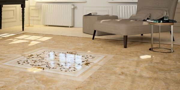 Wohnzimmer Fliesen Design | Mehr auf unserer Website | #Wohnzimmer ...