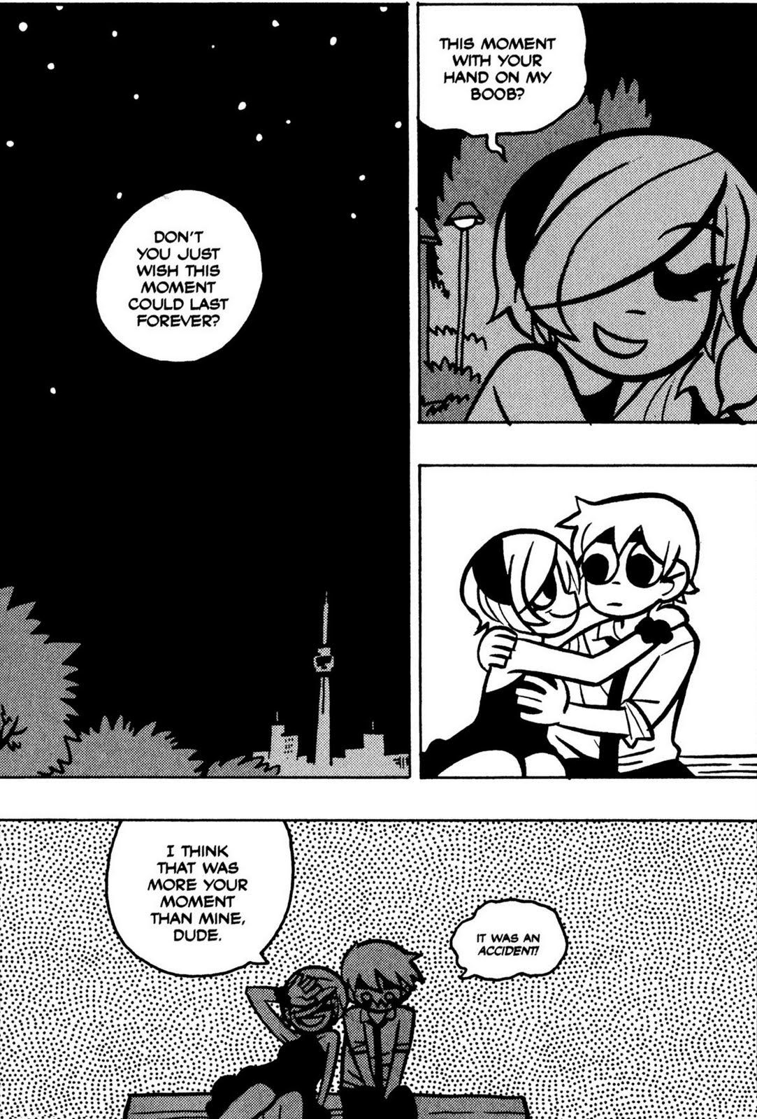 Scott Pilgrim Moments Scott Pilgrim Comic Scott Pilgrim Scott