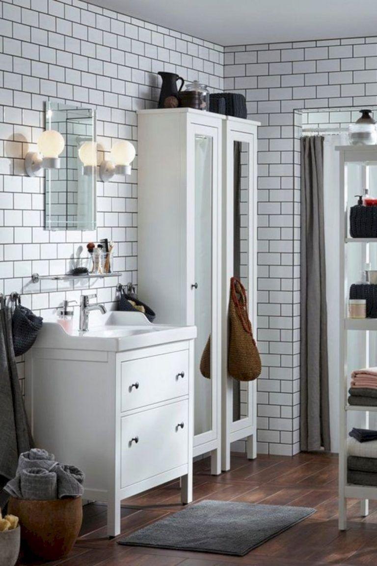 15 Inspiring Bathroom Design Ideas With Ikea 7 | Fixer upper ...