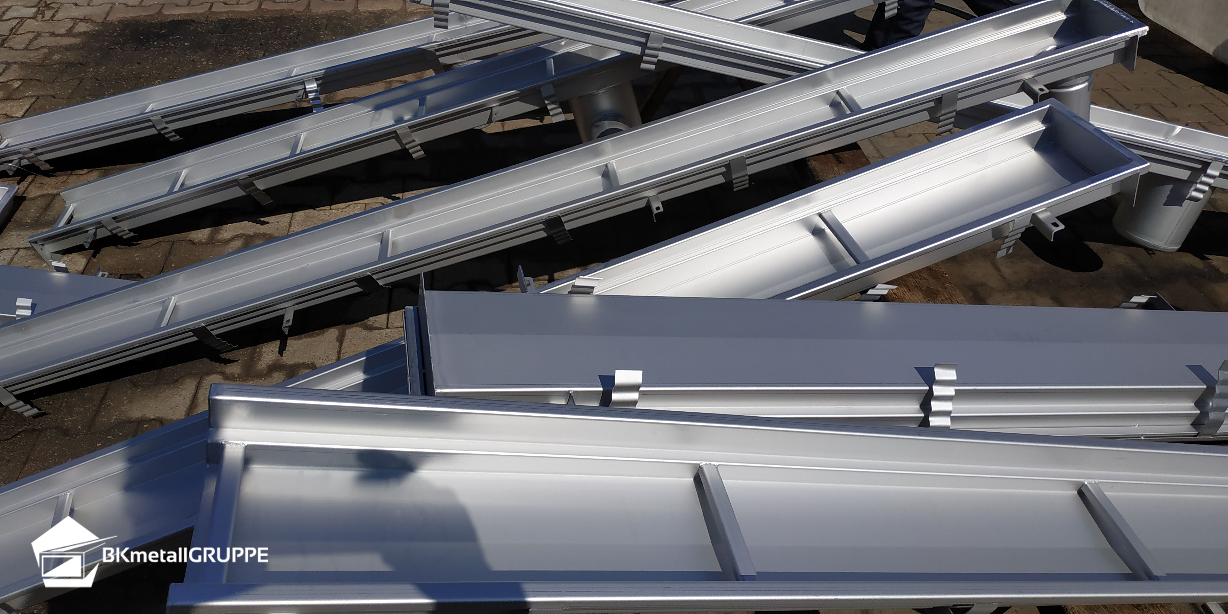 Drainage Box Channels Stainless Steel Made Drainage Box Gutter Floor Drains