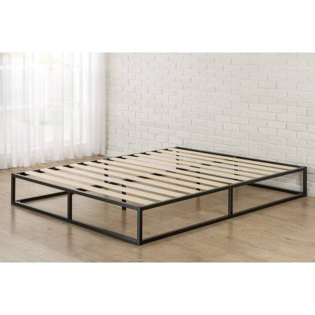 Home Metal Platform Bed Platform Bed Frame Full Metal Bed Frame