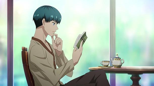 عالم اليابان on Twitter Anime, Kaito, Anime art