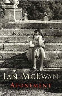 Atonement Novel Wikipedia Atonement Novel Ian Mcewan Ian Mcewan Books