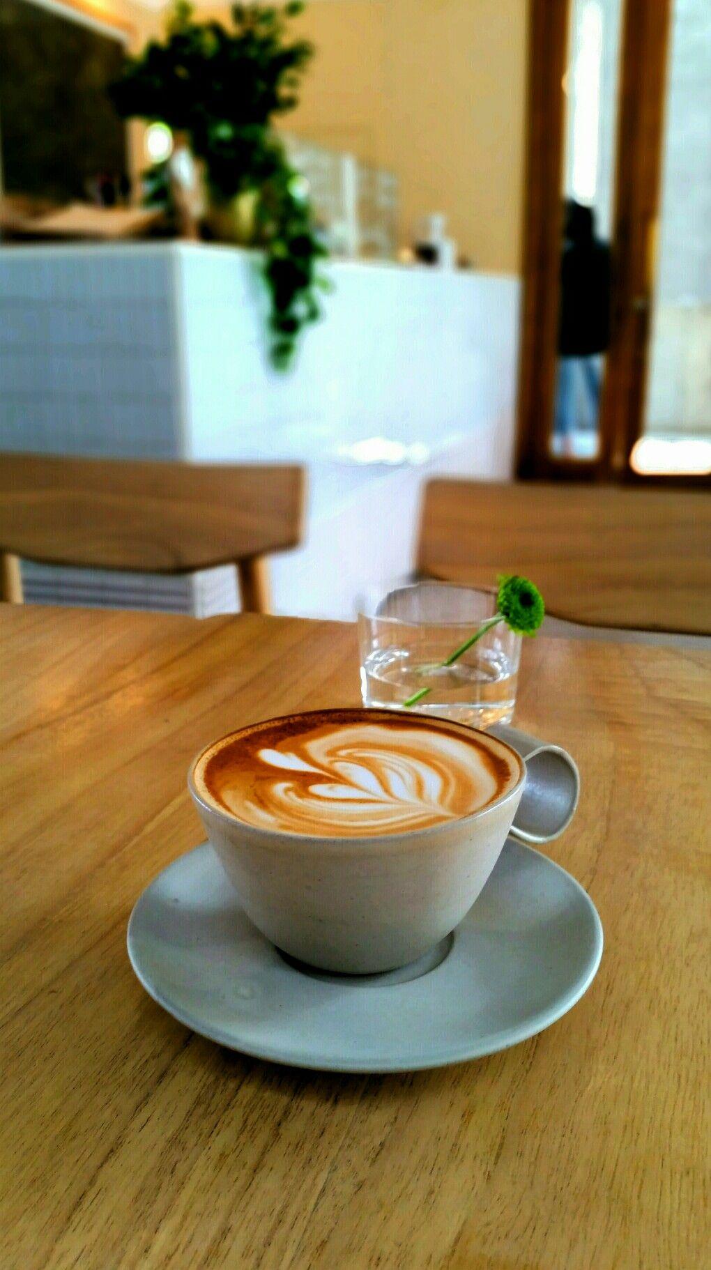 old town coffee jakarta