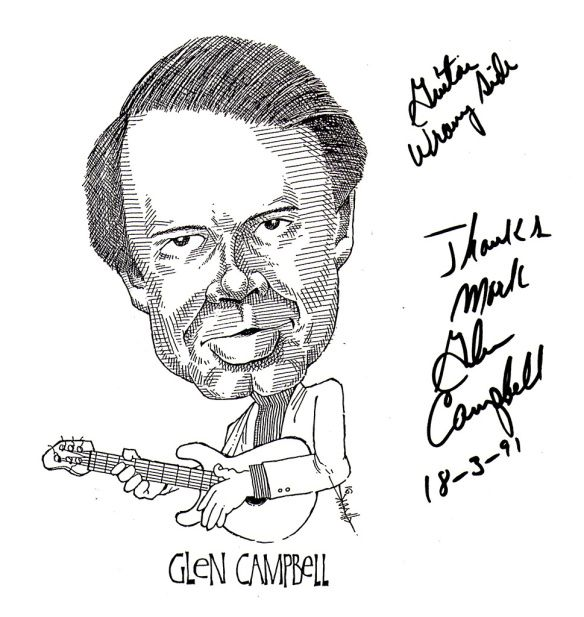 Glen Campbell Songs Youtube Phoenix