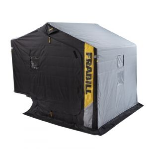 Frabill Excursion w/Side Door Ice Shelter | ice fishing