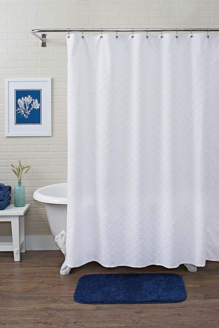 Home With Images Designer Shower Curtains Better Homes