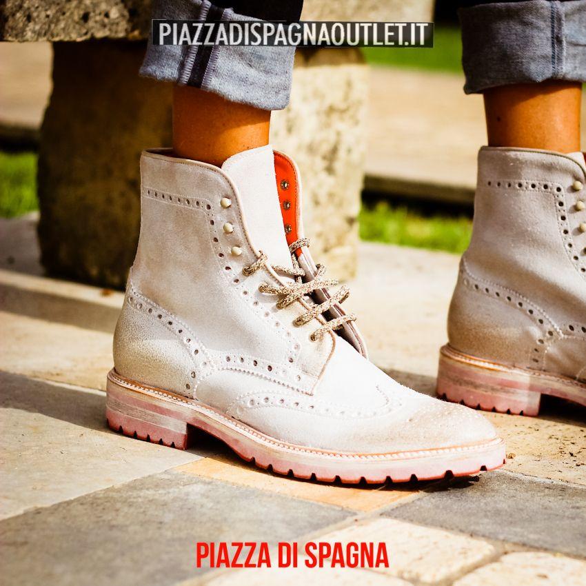 newarrivals #shoes: Le #scarpe #Santoni rendono l'#uomo al