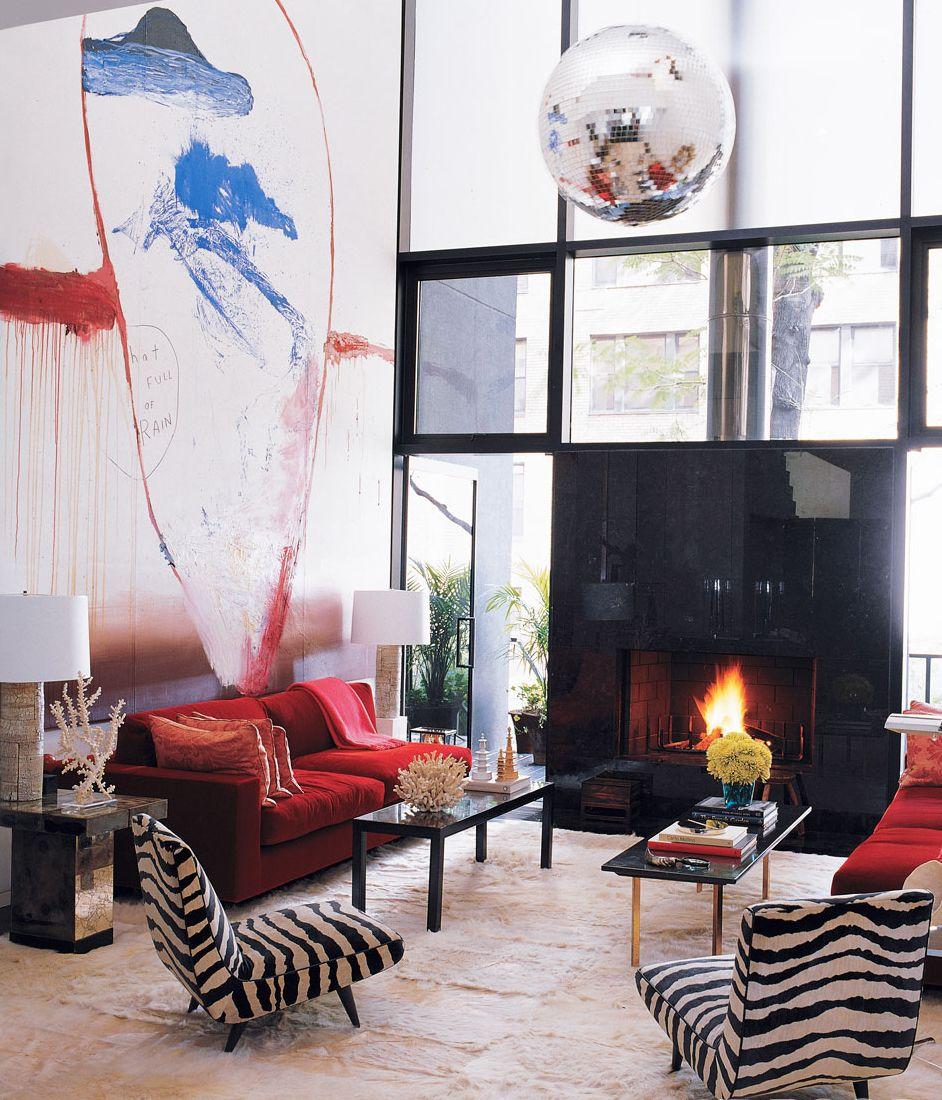 Sala de estar contempor nea decoracion pinterest for Decoracion salas contemporaneas