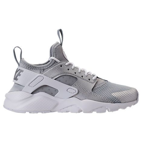 a3d4df55069ba Boys  Grade School Nike Air Huarache Run Ultra Casual Shoes