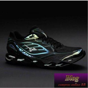 094cf57c83afd O Tênis Mizuno Wave Prophecy 6 Nova Masculino é realmente um calçado  sensacional para quem gosta