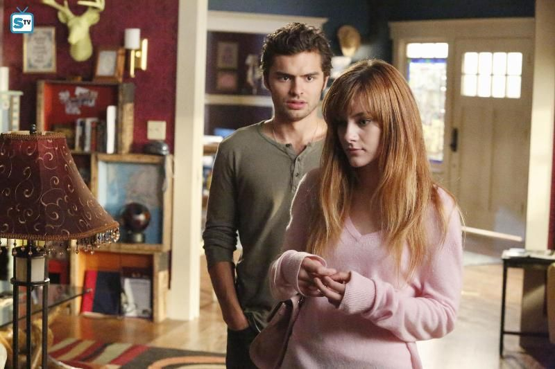 Recovery Road - Episode 1.08 - The Weaklings - Promo Press Release  Promotional Photos Updated