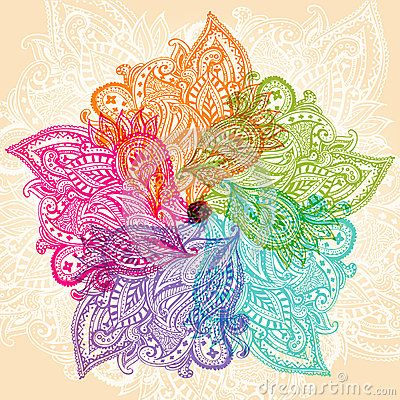 Mandala Stock Photos, Images, & Pictures – (35,265 Images)