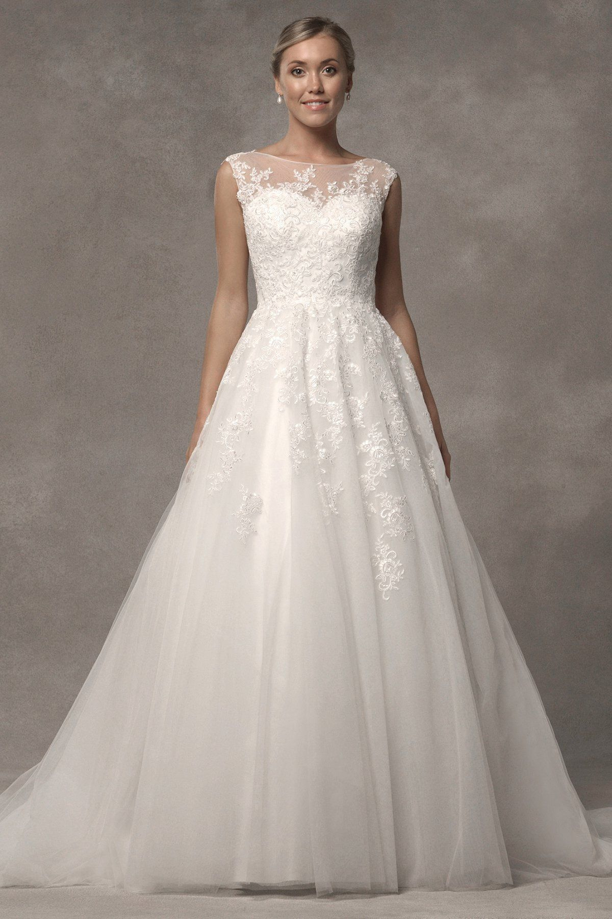 Style 1600284 By LQ Designs