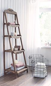 Home affaire Leiterregal online kaufen  - красим мебель  #Esszimmer Wandgestaltung #Esszimmer Wandgestaltung holz #dunkleinnenräume