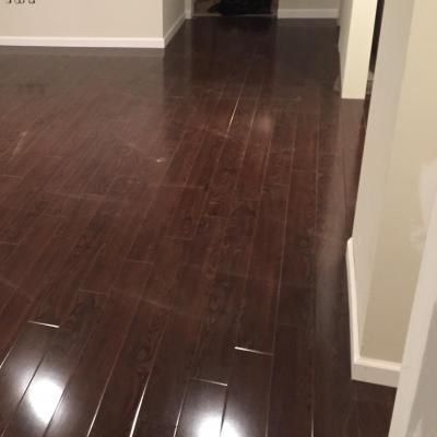 Let Daniel Resende Help You Around Your Home He Offers Floor