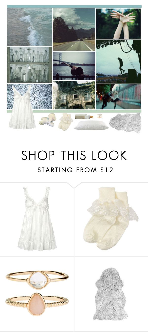 """""""are you as pure as you seem"""" by pvriscvlt ❤ liked on Polyvore featuring Presence, Nordstrom, Accessorize, Blue, Baby, light, colour and innocent"""