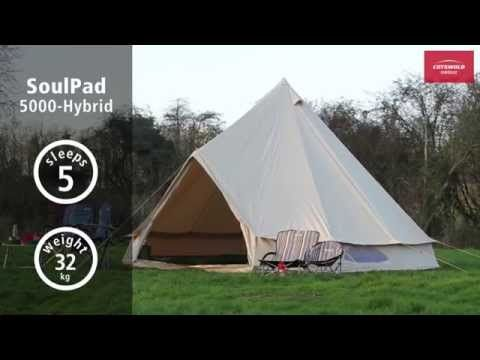 SoulPad 4000-Hybrid Tent | Cotswold Outdoor & SoulPad 4000-Hybrid Tent | Cotswold Outdoor | Family Adventures ...