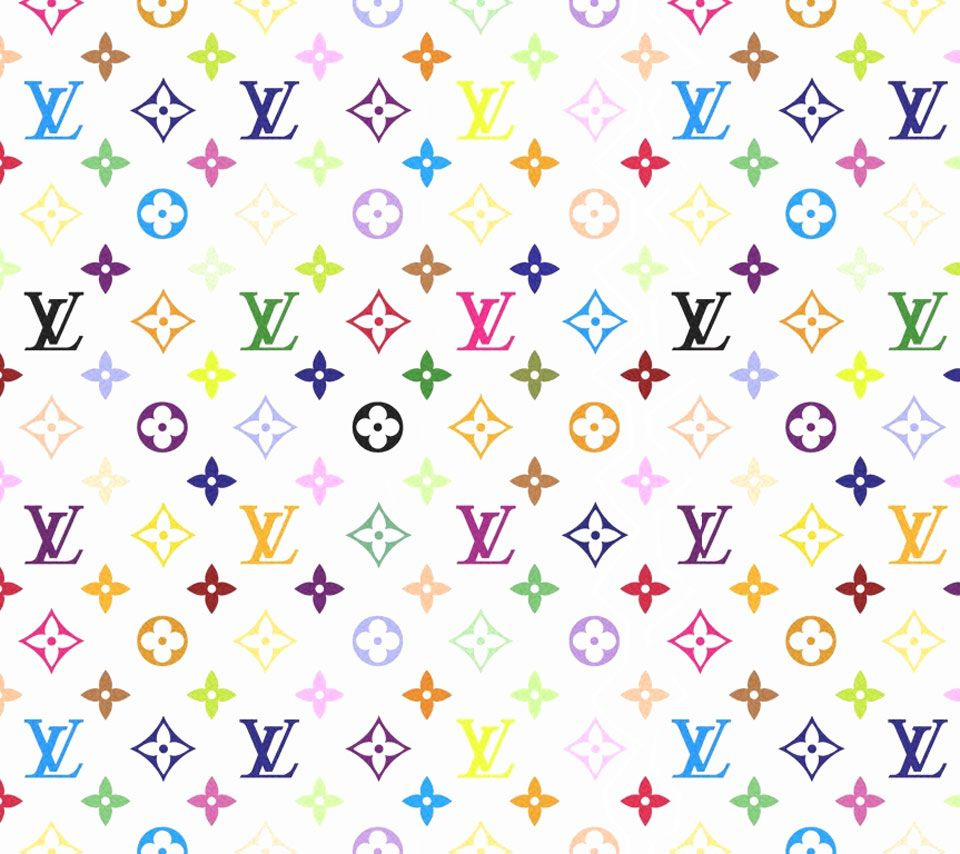 Image result for louis vuitton patterns | pink bathroom ideas ...
