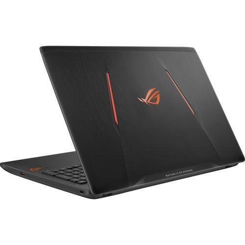 Asus Notebook Gl553vd Fy280 Best Laptops Asus Notebook Asus